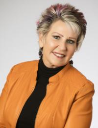 Brenda Armstrong, CEO Next Horizon